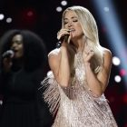 Carrie Underwood sur son HBO Max Christmas Special's Guest Stars & Music