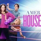 American Housewife - Episode 5.04 - Homeschool Sweet Homeschool - Communiqué de presse