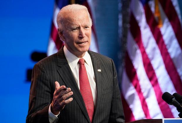 Articles TVLine: Entrevue Biden sur NBC, Blindspot Vet rejoint Jack Ryan et plus