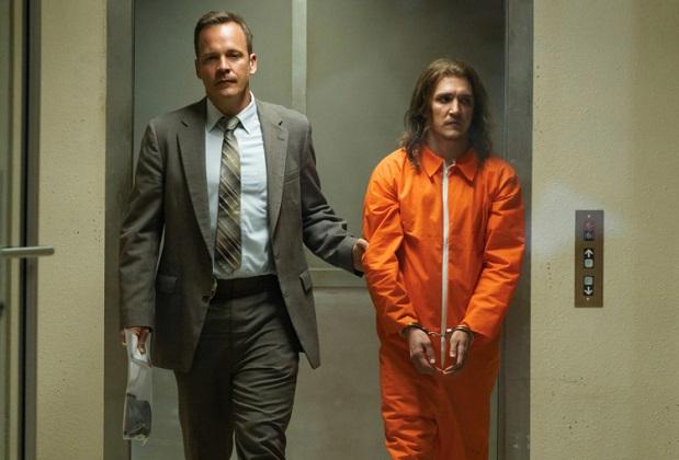 Articles de TVLine: Interrogatoire annulé, casting de Grey's après le vétérinaire et plus