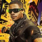 Black Lightning Spinoff Painkiller avec Jordan Calloway aux yeux de CW