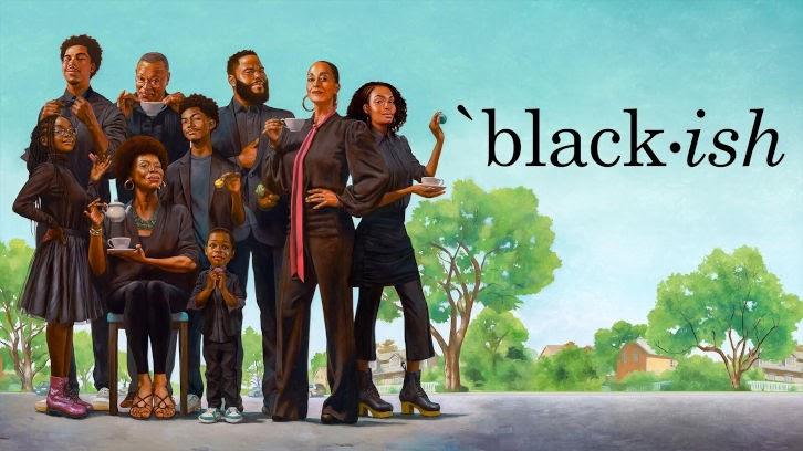 Black-ish – Episode 7.04 – Our Wedding Dre – Communiqué de presse