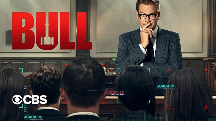 Bull – Episode 5.07 – La tête de la chèvre – Communiqué de presse