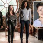 Charmed Saison 3: l'acteur transgenre JJ Hawkins parmi les nouveaux ajouts au casting