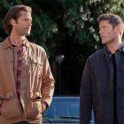 De quoi pourrait bien s'agir la finale de la série de Supernatural?  CW Boss taquine une `` grande '' fin
