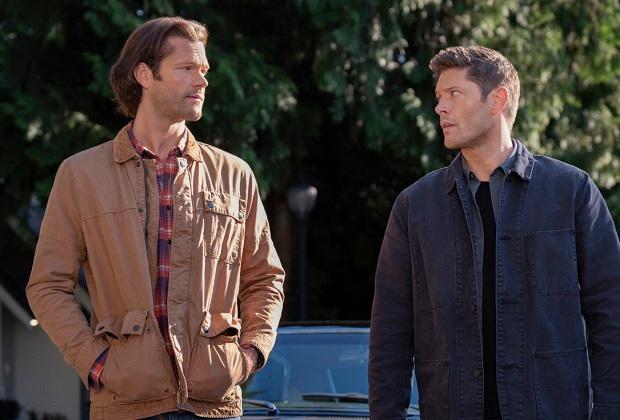De quoi pourrait bien s'agir la finale de la série de Supernatural?  CW Boss taquine une « grande » fin