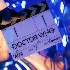 Doctor Who - Saison 13 - Le tournage commence - Communiqué de presse