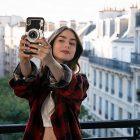 Emily à Paris renouvelée pour la saison 2