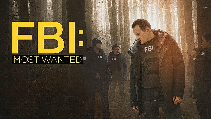 FBI: Most Wanted – Episode 2.05 – The Line – Communiqué de presse