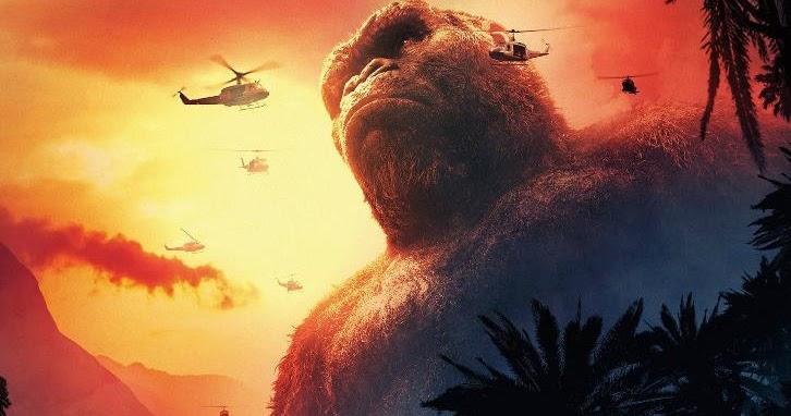 FILMS: Godzilla vs Kong – Tour d'horizon des actualités * Mis à jour le 25 novembre 2020 *