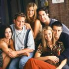Friends Reunion Special to Film (enfin!) En mars, dit Matthew Perry