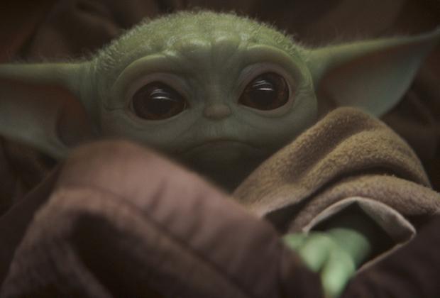 La question de Baby Yoda que personne ne semble poser – Théories, avez-vous?