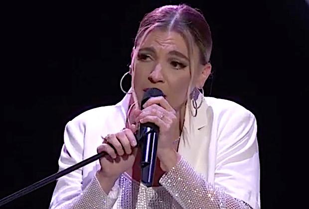 Le récapitulatif de la voix: à la fin des KO, Kelly Clarkson prend la pire décision de l'histoire de l'émission – De plus, notre choix dans la sélection à 4 voies