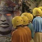 `` Légendes du temple caché '': 10 faits amusants sur l'infâme jeu télévisé de Nick