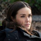 Liz de la liste noire cherche à détruire un rouge `` vulnérable '' dans la bande-annonce de la saison 8
