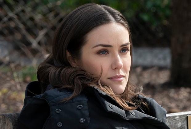 Liz de la liste noire cherche à détruire un rouge « vulnérable » dans la bande-annonce de la saison 8