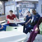 NBC acquiert des infirmières canadiennes en dramatique médicale, de Saving Hope et Rookie Blue EPs - Découvrez quand il sera présenté en première