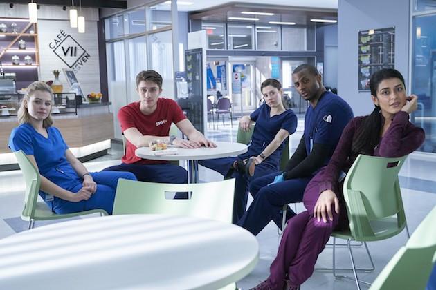 NBC acquiert des infirmières canadiennes en dramatique médicale, de Saving Hope et Rookie Blue EPs – Découvrez quand il sera présenté en première