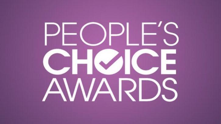People's Choice Awards 2020 – Liste des gagnants