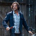 Photos de la finale de la série surnaturelle: la chasse continue pour Sam et Dean