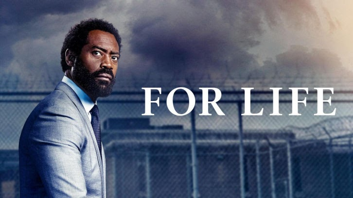 For Life – Episode 2.03 – The Necessity Defense – Photos promotionnelles + Communiqué de presse