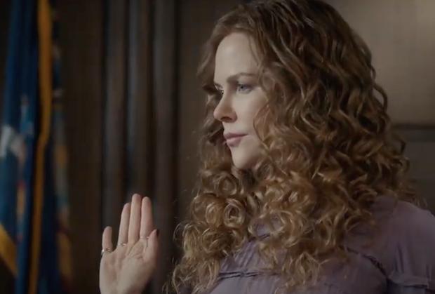 Récapitulation finale de l'annulation: le tueur d'Elena révélé dans l'apogée de HBO Thriller