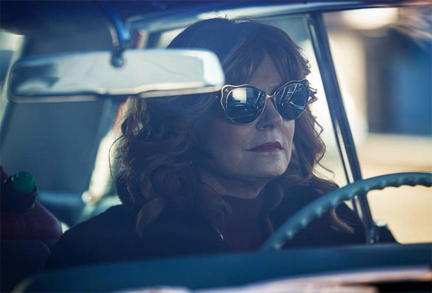 Search Party Saison 4: Susan Sarandon et Busy Philipps parmi les stars invitées