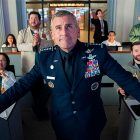 Space Force renouvelée pour la saison 2 chez Netflix, obtiendra une `` refonte créative ''