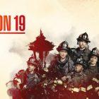 Station 19 - Episode 4.05 - Hors de contrôle (Winter Finale) - Communiqué de presse