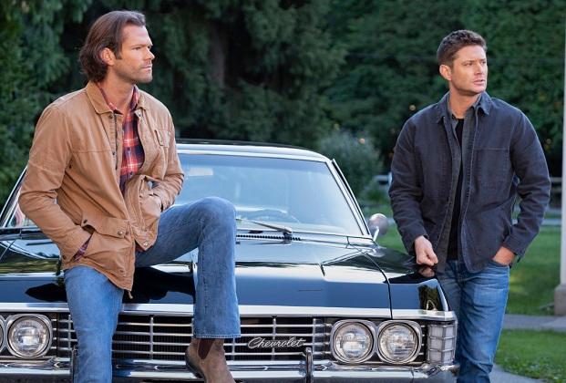 Supernatural Boss partage l'histoire derrière le titre nostalgique de Series Finale – De plus, Dean et Sam trouveront-ils enfin la paix?