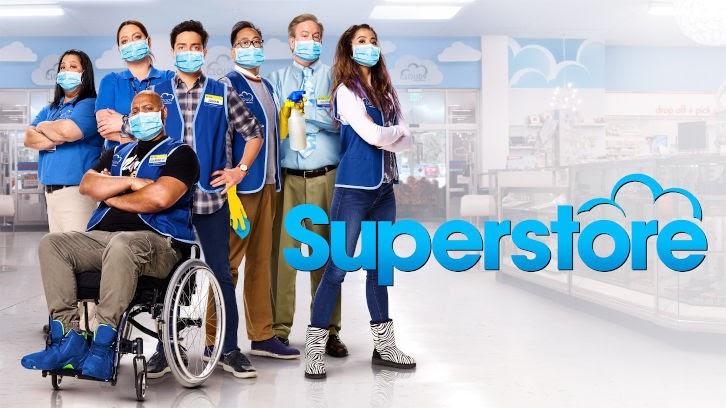 Superstore – Depositions – Review: Nous devons parler de Glenn