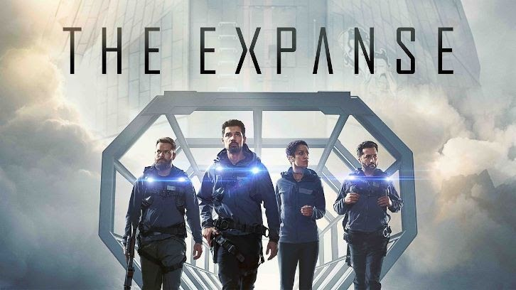 The Expanse – Renouvelé pour une 6e et dernière saison – Communiqué de presse complet