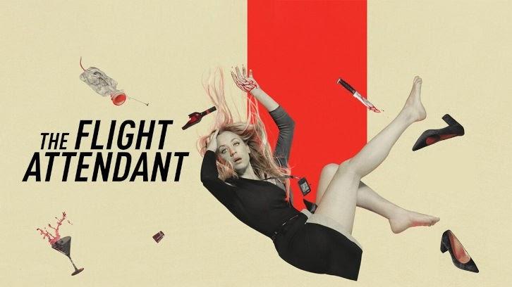 The Flight Attendant – Renouvelé pour la 2e saison