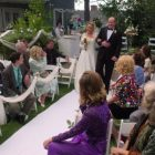 The Goldbergs - Episode 8.04 - Bill's Wedding - Communiqué de presse