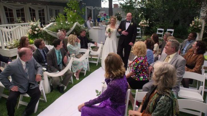 The Goldbergs – Episode 8.04 – Bill's Wedding – Communiqué de presse