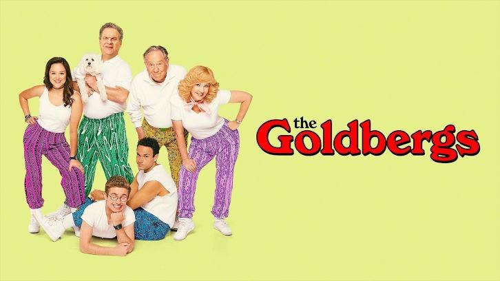 The Goldbergs – Episode 8.05 – Dee-Vorced – Communiqué de presse