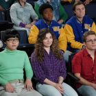 The Goldbergs - Episode 8.06 - Eracism - Photos promotionnelles + Communiqué de presse