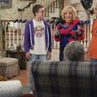 The Goldbergs - Episode 8.07 - Hanukkah On The Seas - Photos promotionnelles + Communiqué de presse