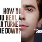 The Good Doctor - Episode 4.03 - Débutants - Communiqué de presse