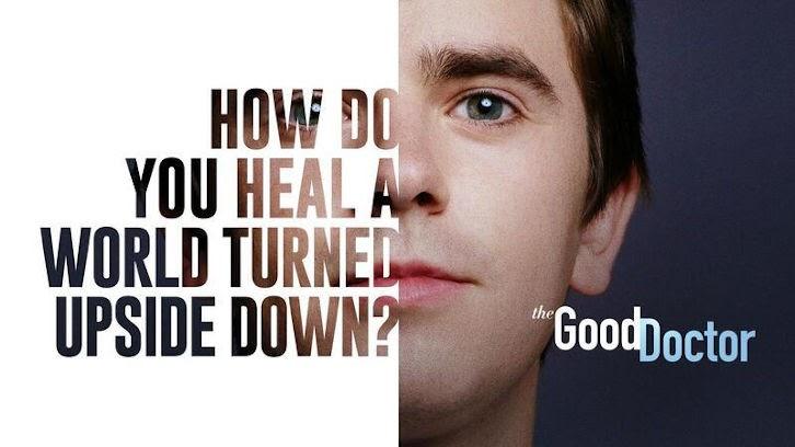 The Good Doctor – Episode 4.03 – Débutants – Communiqué de presse