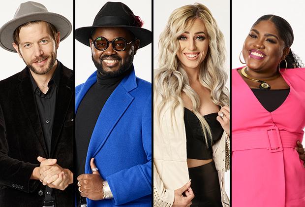 The Voice: Le gagnant de la saison 19 est-il parmi nos choix pour les meilleures auditions à l'aveugle?
