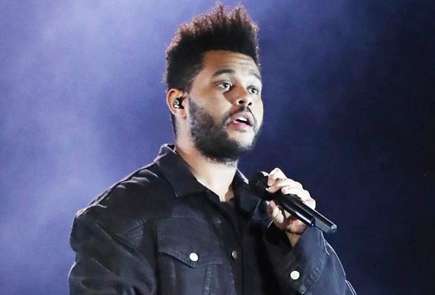 The Weeknd a fait la une de la mi-temps du Super Bowl LV en février
