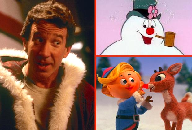 Calendrier des 25 jours de Noël de Freeform: Frosty, Grinch, Home Alone, Rudolph, Santa Clause Trilogy et plus