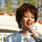 'Selena: The Series': Christian Serratos sur la voix de Selena