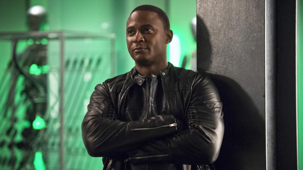 David Ramsey revient à Arrowverse: où le Diggle d'Arrow apparaîtra-t-il?