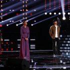 'The Voice' dévoile le Top 9 - Regardez les performances Wildcard (VIDEO)