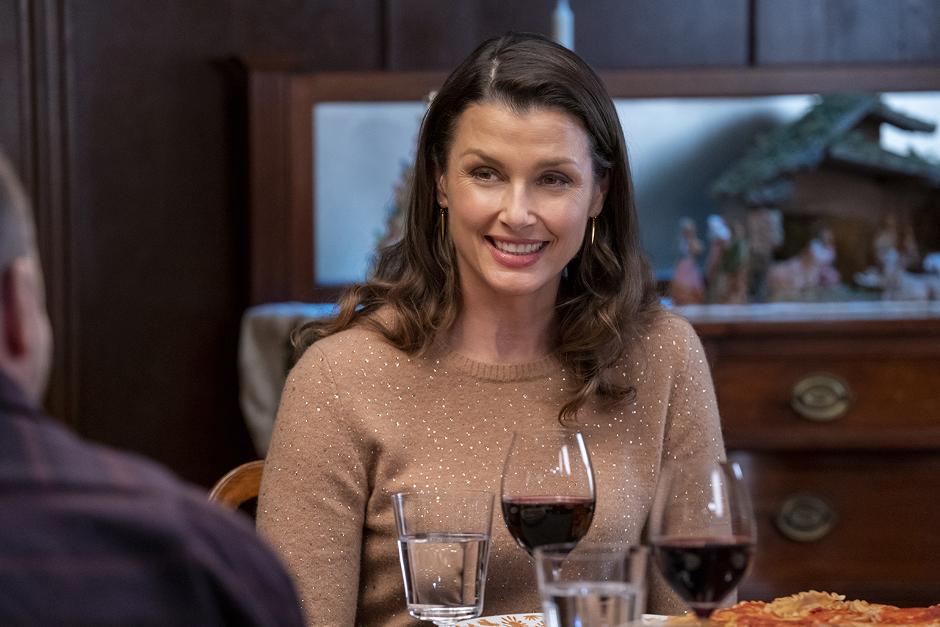 Bridget Moynahan Blue Bloods Erin Reagan