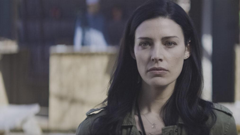 'SEAL Team': Jessica Paré n'est plus une série régulière – Sera-t-elle de retour?