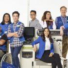 `` Superstore '' se termine avec la saison 6 sur NBC
