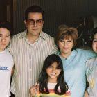 Selena: Ricardo Chavira, de la série, donne vie à Selena et au lien de son père